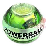 Neon Green Regular Powerball-2014
