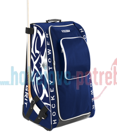 "GRIT HTSE Hockey Tower JR-33"" Modrá-2015"